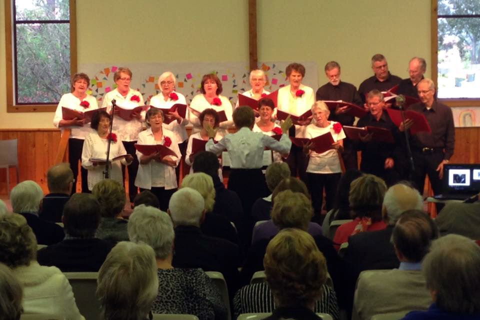 Red Dove Choir